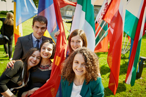 College of Europe Natolin Campus 0