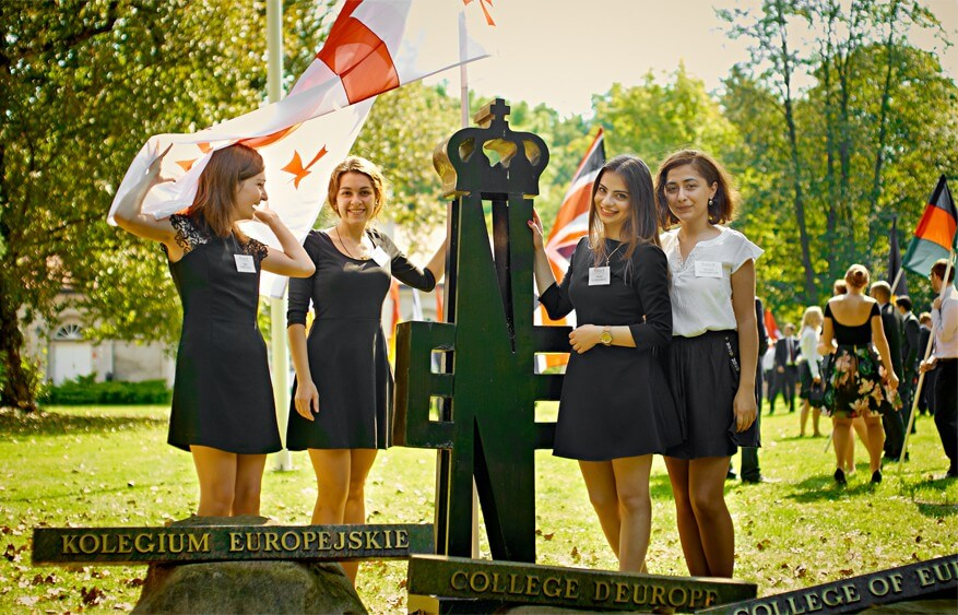 College Film d'Europe à Natolin