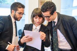 master études européennes au campus de Natolin à Varsovie