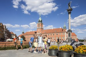 european studies in Warsaw