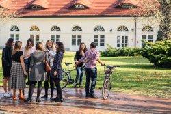 Kolegium Europejskie - kampus w Warszawie
