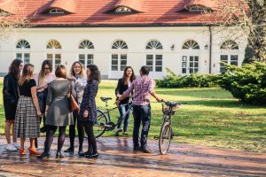 College of Europe Natolin Campus 6