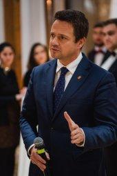 RAFAŁ TRZASKOWSKI (PL)