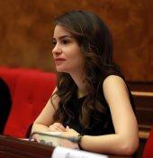 SONA GHAZARYAN (AM)